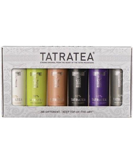 Tatratea Miniset