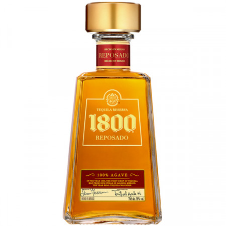 Tequila Reserva 1800 Reposado 700 ml