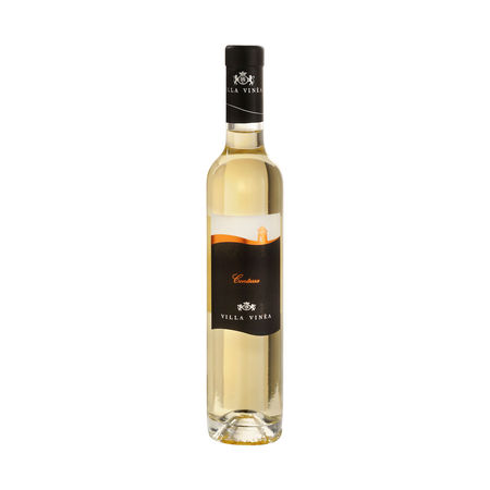 Vin alb dulce Villa Vinea - Contessa- 375 ml
