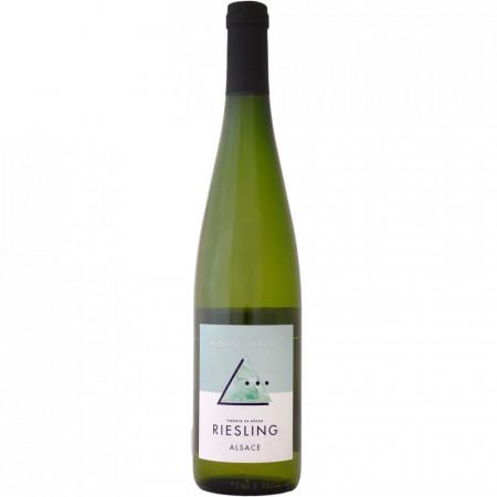 Vin alb sec Moritz Prado, Riesling 750 ml