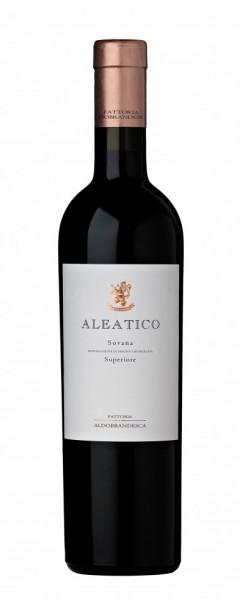 Vin rosu dulce Antinori Aleatico - Sovana Superiore 2010 - 11 % - 500 ml