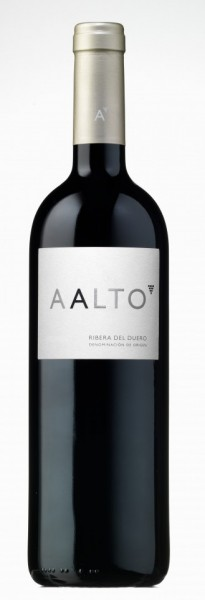 Vin rosu Sec AAlto Ribera del Duero - 750 ml