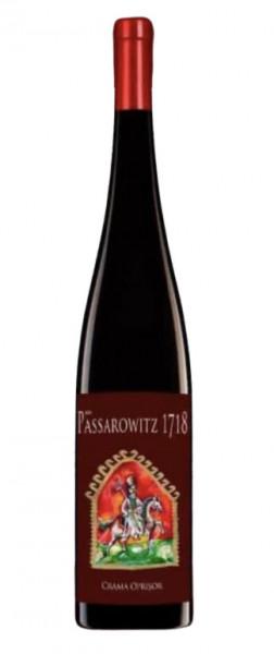 Passarowitz 300