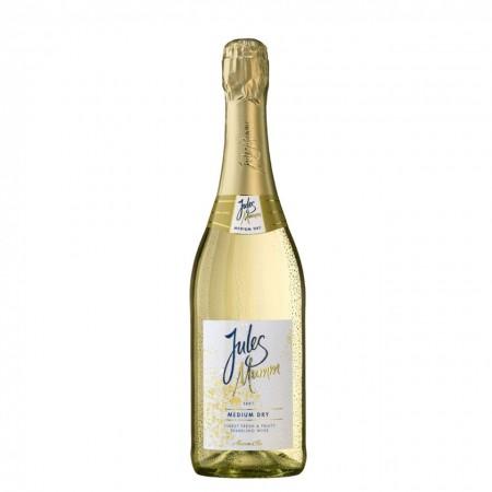 Vin spumant demisec Jules Mumm - 750 ml
