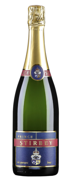 Vin spumant Stirbey, 750 ml