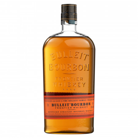 Whiskey Bourbon Bulleit, 700 ml