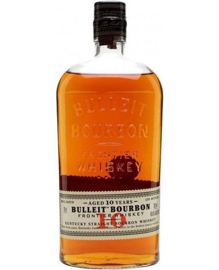 Whisky Bulleit Bourbon 10 Ani 700 ml