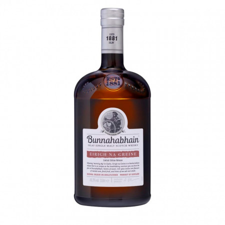 Whisky Bunnahabhain, Eirigh Na Greine, 1000 ml