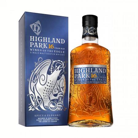 Highland Park 16 y