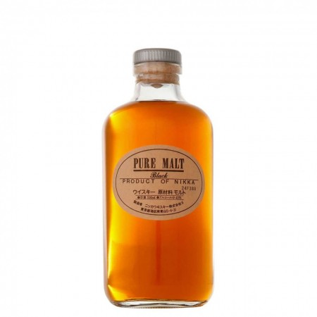Whisky Malt Pure Malt 43 % - 700 ml