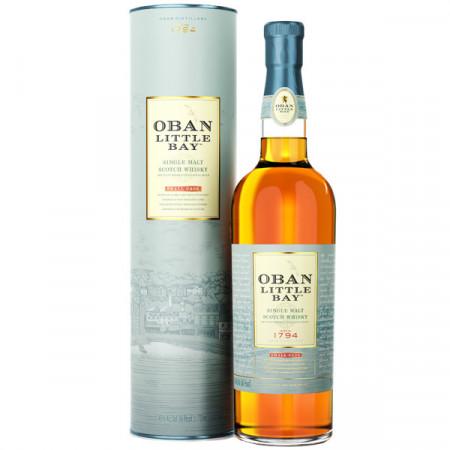 Whisky Oban Little Bay 1000 ml
