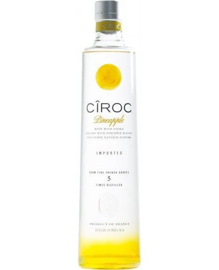 Ciroc Pineapple 1L