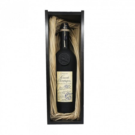 Cognac Lheraud Grande Champagne 1950 - 40 % - 700 ml