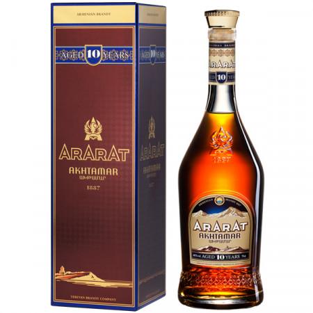 Dvin Ararat Akhtamar 10 ani 700 ml