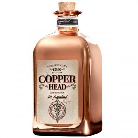 Gin Copperhead 500 ml