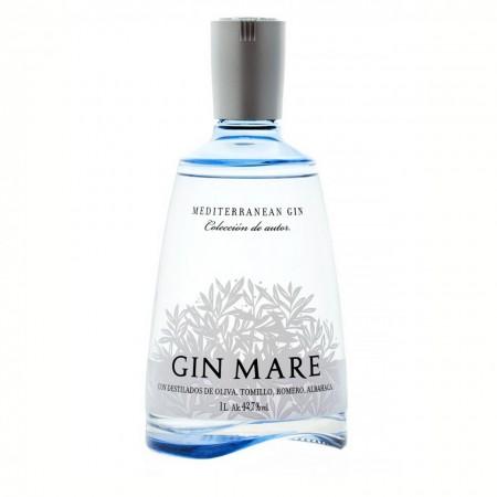 Gin Mare - 1000 ml