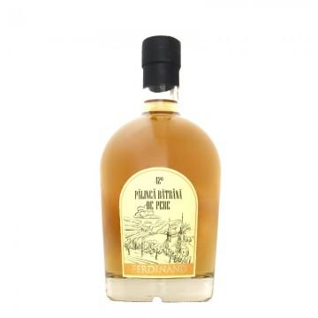 Palinca Ferdinand - Palinca batrana de Pere 42 % - 700 ml