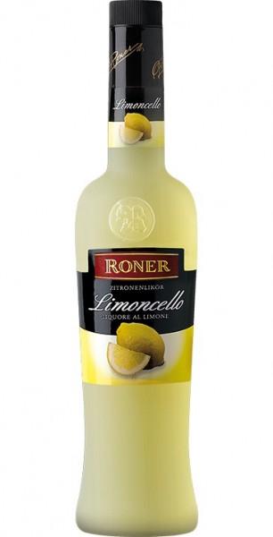 Roner Lichior Limoncello 30 % - 700 ml