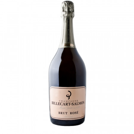 Sampanie Billecart-Salmon Rose Brut, 750 ml