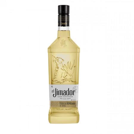 Tequila El Jimador, Reposado 1000 ml