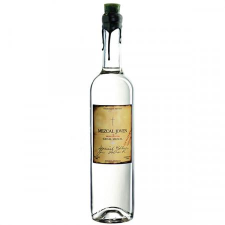 Tequila Mezcal Joven 700 ml