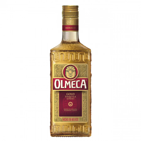 Tequila Olmeca, Gold 1000 ml