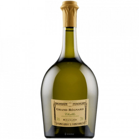 Vin alb Crand Regnard Chablis 750 ml