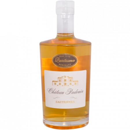 Vin alb dulce Chateau Padouen, Sauternes, 750 ml