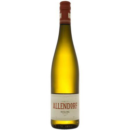 Vin alb sec Allendorf Riesling 12 % - 750 ml