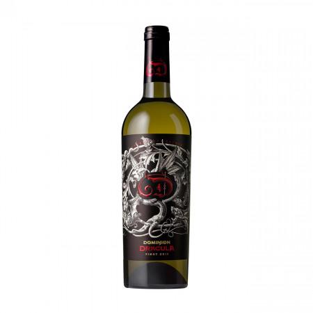 Vin alb sec, Dominion Dracula Pinot Gris, 750 ml
