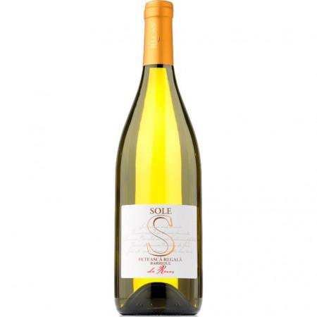 Vin, Recas Sole Feteasca Regala 750 ml