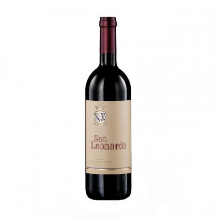 Vin rosu sec, Tenuta San Leonardo, San Leonardo 750 ml