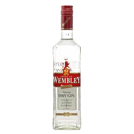 Wembley dry gin 700 ml