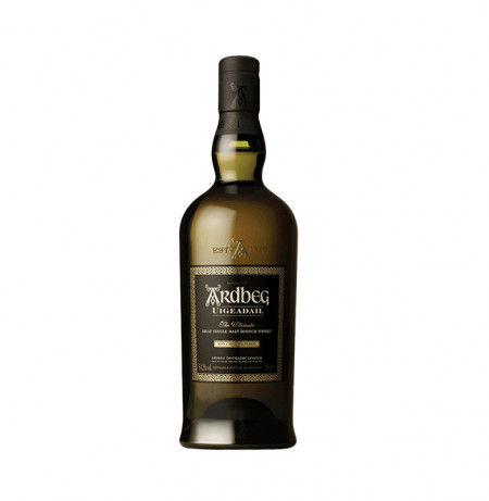 Whisky Ardbeg Uigeadail - 700 ml