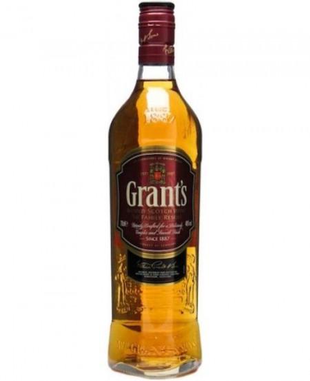 Whisky Grant's 1000 ml