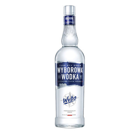 Wyborowa - 1000 ml
