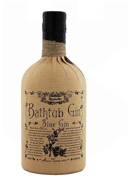 Bathtub Gin Sloe - 700 ml