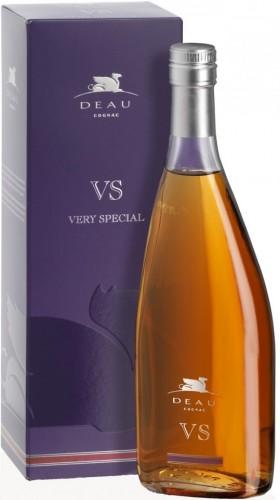 Cognac Deau VS 40% - 700 ml