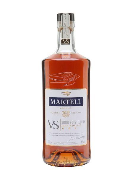Cognac Martell VS - 40 % - 700 ml