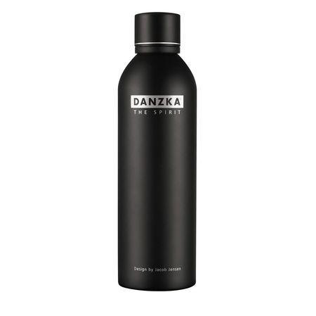 Danzka The Spirit Vodka - Neagra - 1000 ml