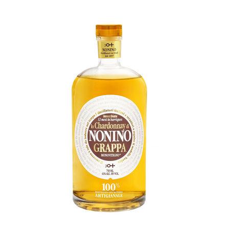 Lo Chardonnay Di Nonino Grappa In Barriques - 700 ml