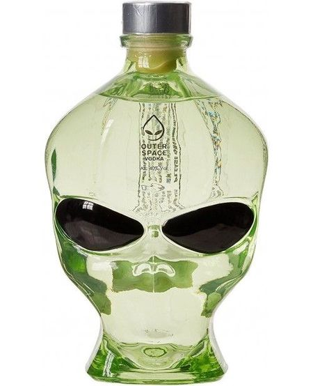 Outerspace Vodka , 700 ml