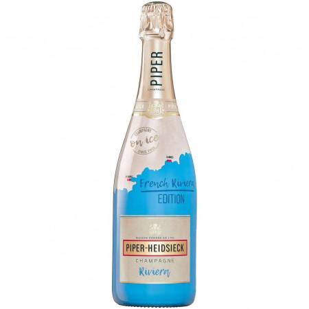 Sampanie Piper-Heidsieck Riviera edition Demi-Sec, 750 ml