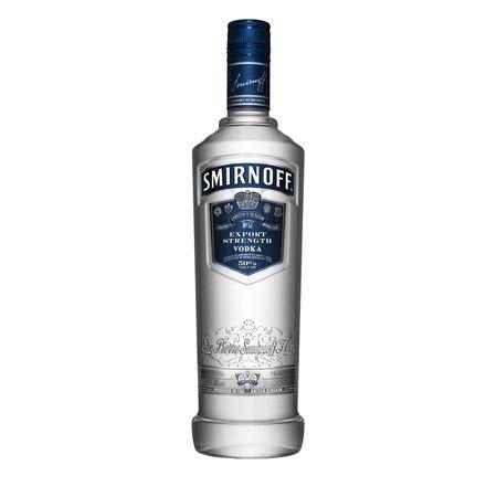 Smirnoff Blue - 1000 ml