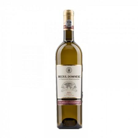 Vin alb dulce Beciul Domnesc Grand Reserve Tamaioasa Romaneasca 2011