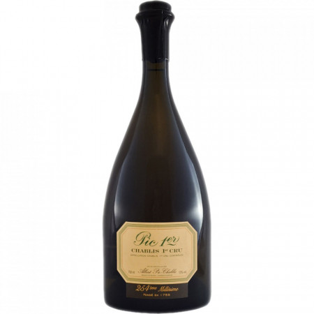 Vin alb Regnard Premier Cru Chablis 750 ml
