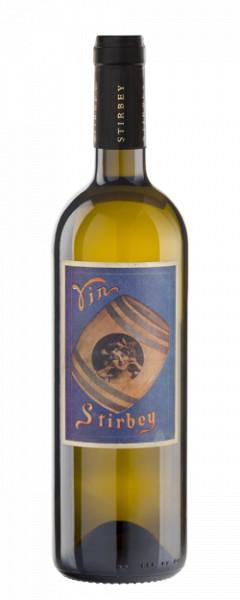 Vin alb, Stirbey Fata din Butoi, 750 ml