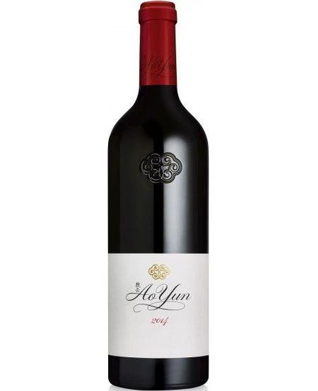 Vin rosu sec Ao Yun 15 % - 750 ml
