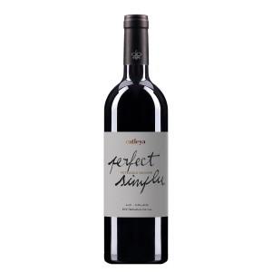 Vin rosu sec Catleya PERFECT SIMPLU Feteasca neagra, 750 ml