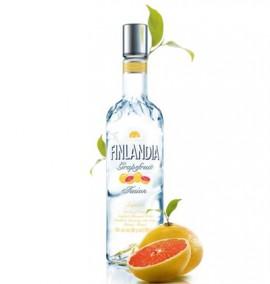 Vodka Vodka Finlandia Grapefruit 700 mla